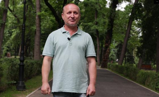 Михаил Замятин