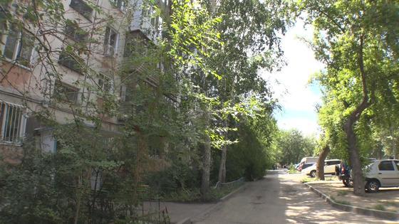 Дом в Павлодаре