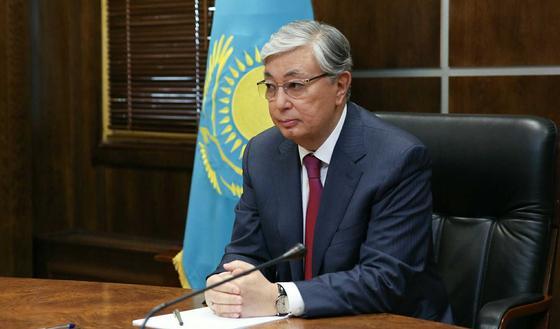 Қасым-Жомарт Тоқаев, фото: NUR.KZ