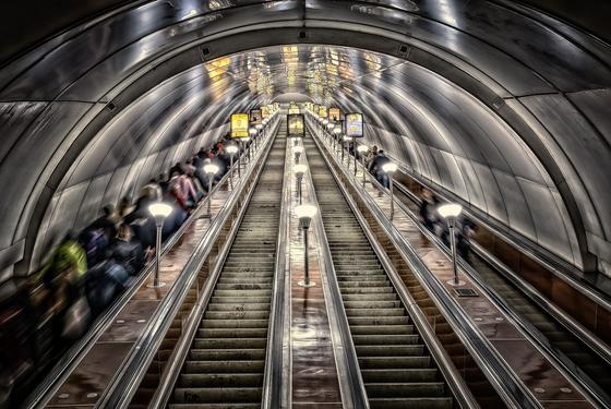 Нью-Йорк метросы өз тарихында алғаш рет түнгі жұмысын тоқтатпақ
