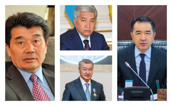 Қазақстан премьер-министрлері: әртүрлі жылдарда үкіметті кім басқарды?