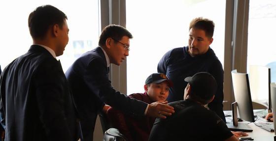 Жумагалиев высказался о своей отставке с поста министра цифрового развития