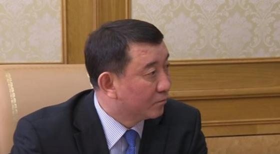 Тоқаев ҰҚК басшысының орынбасарын тағайындады