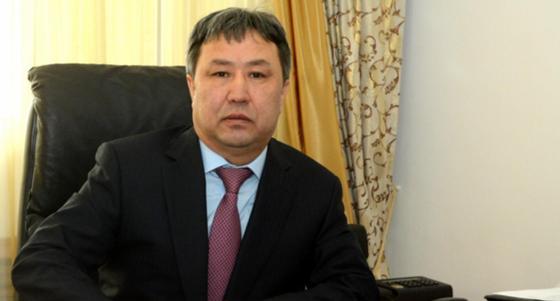 Экс-замакима Мангистауской области продлили арест