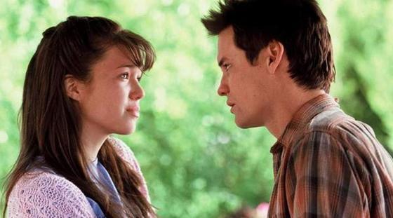 Фильмы про школьную любовь: список