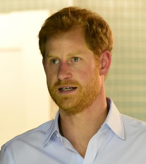 Принц Гарри записал песню: новые таланты внука Королевы
