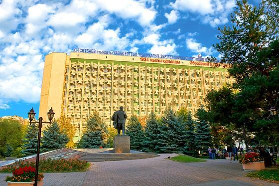 Сколько нужно баллов ЕНТ, чтобы поступить на грант в Казахстане?
