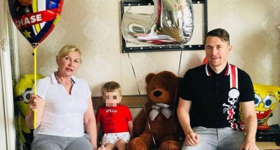 Мама экс-футболиста сборной Казахстана отсудила у него 75 млн тенге
