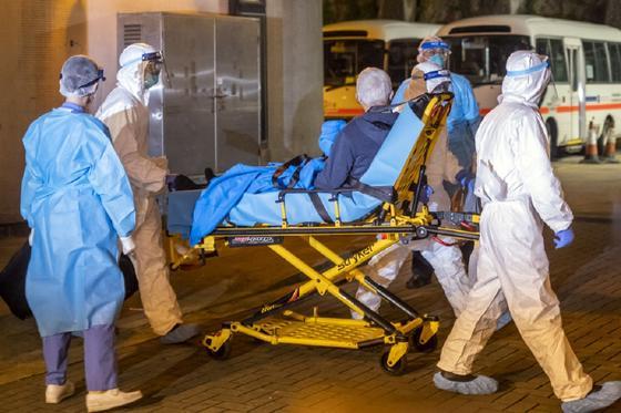 ВОЗ официально объявила пандемию нового коронавируса в мире
