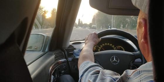 Усилен контроль за деятельностью такси в Казахстане