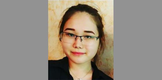 Найдено тело пропавшей в Алматинской области 18-летней девушки