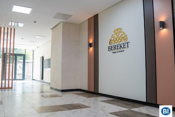 Bereket-тегі пәтер – берекенің белгісі