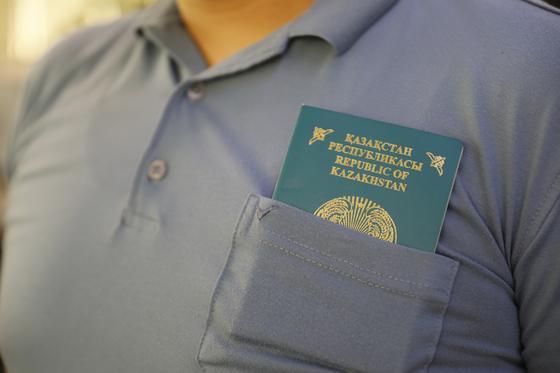 Получение паспорта и других документов подорожало в наступившем году в Казахстане