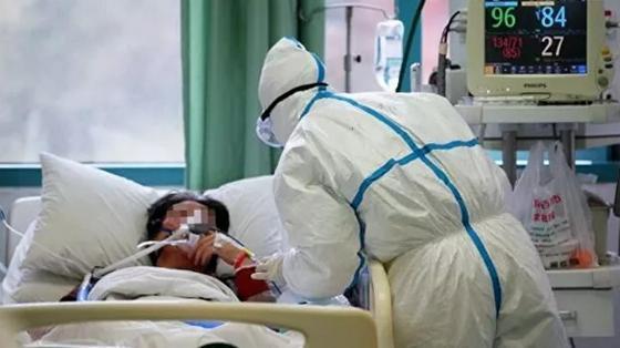 Фото: РИА Новости / The Central Hospital of Wuhan