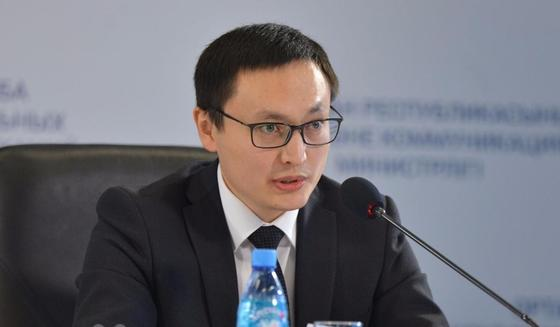 Асан Дарбаев. Фото: primeminister.kz