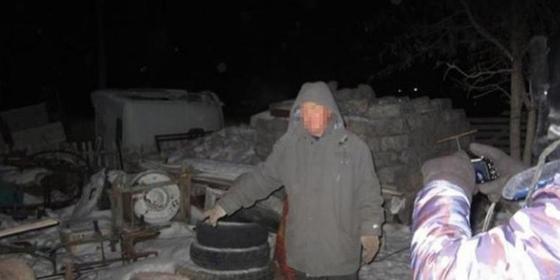 Уволен заподозренный в серийном отстреле сайги полицейский в Карагандинской области