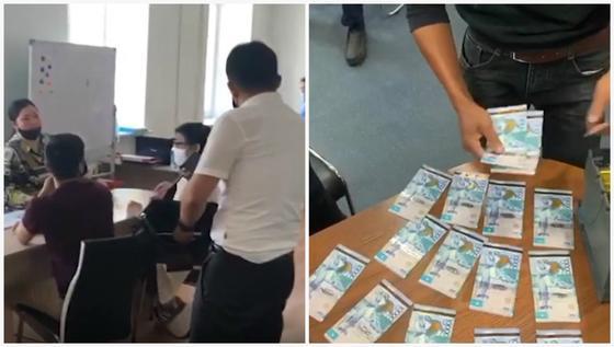 Филиалы в 17 городах и 14 регионах: финансовую пирамиду разоблачили в Казахстане
