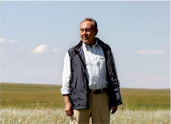 Нұрсұлтан Назарбаев11