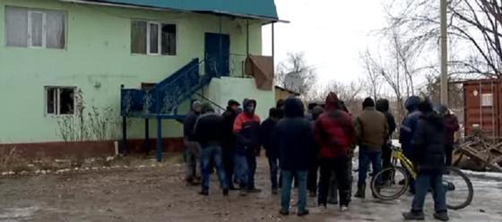 На бизнесмена, Lexus которого взрывали в январе, вновь совершили покушение в Алматинской области