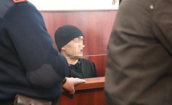 Денис Тен ісі: Аппеляциялық сот қылмыскерлерге үкім шығарды