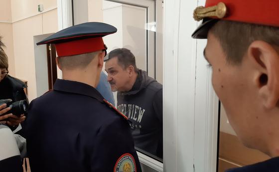 В Уральске вынесен приговор по делу зампреда КУИС МВД РК