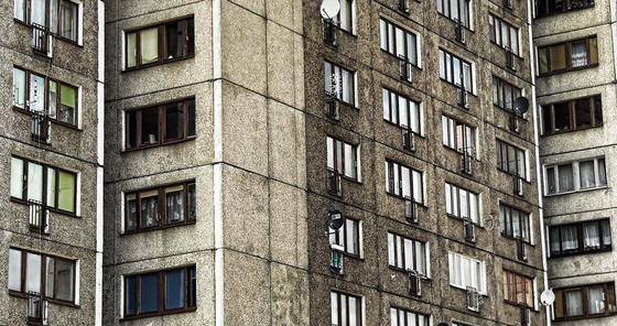Женщина выпала голой с котом из окна второго этажа