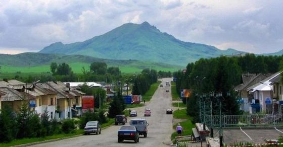 Аким ВКО: Зыряновск отныне можно называть Алтаем