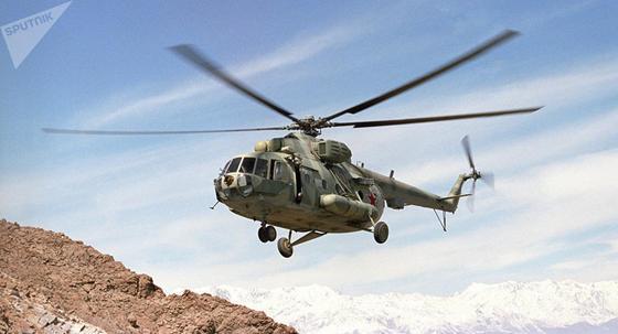 «Вертолет технически был исправен»: Минобороны об упавшем МИ-8
