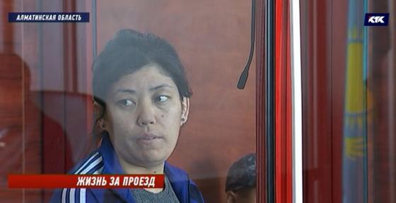 """""""Сама упала на нож"""": обвиняемые в убийстве алматинского косметолога дали показания в суде"""