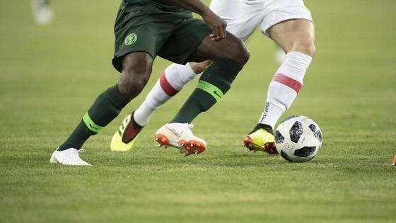 Футболист из Нигерии попал под суд в Костанае