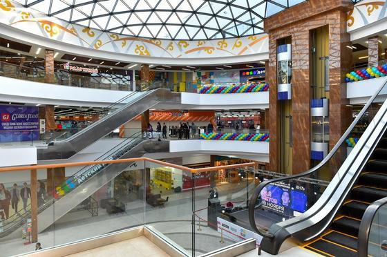Как преображается Петропавловск: в городе открываются новые объекты