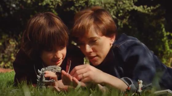 Кадр из фильма «Брачная история»
