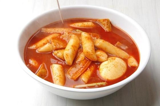 Корейская кухня: рецепты национальрных блюд