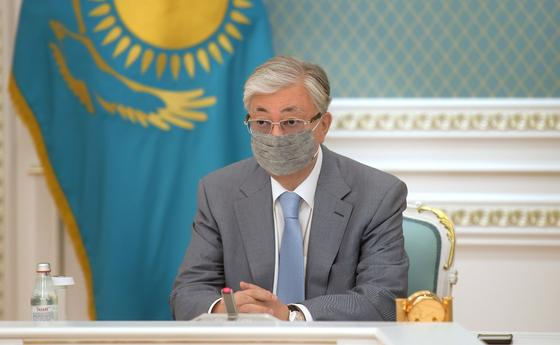 """Тоқаев """"СК-Фармация"""" қызметін тексеруді тапсырды"""