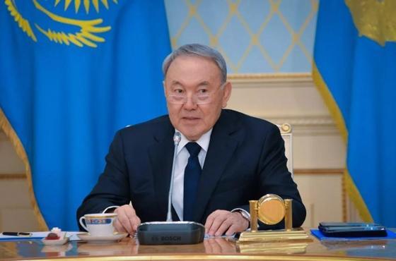 Үкібай Назарбаевтың денсаулығы туралы қауесеттерді жоққа шығарды