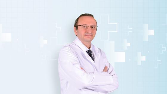 Доктор Уфук Абаджыоглу