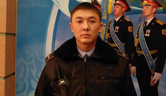 Алматы қаласының ПД