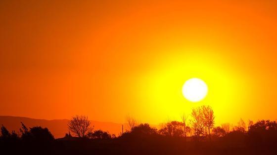 Гибель тысяч людей от адской жары в июне предсказали ученые