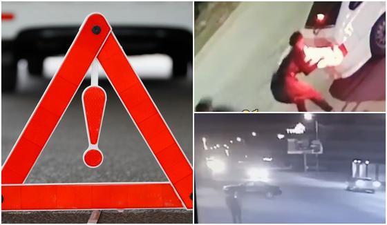 Сбил насмерть и скрылся: водителя задержали в Алматинской области