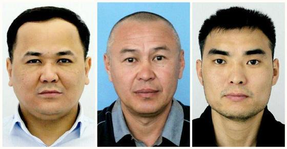 Фото: Алматы полиция департаменті