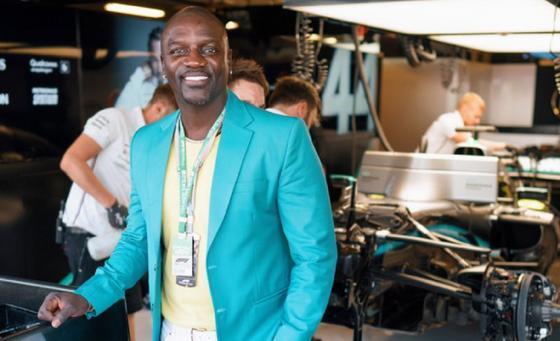 Рэпер Akon будет строить свой собственный город в Сенегале