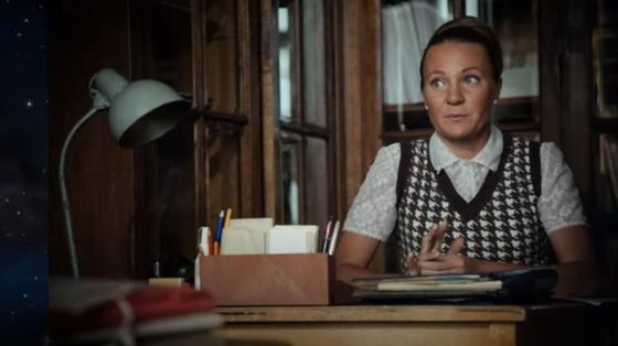 Актриса Светлана Обидина