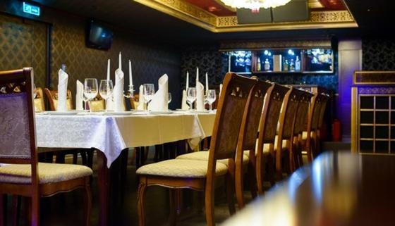 Семь сотрудниц одной фирмы отравились на корпоративе в ресторане в Астане