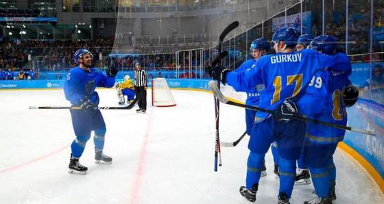 фото: Қазақстанның олимпиада комитеті