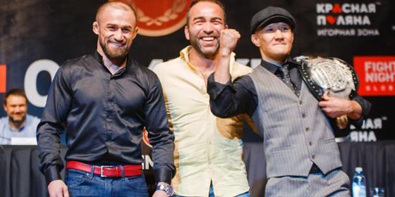 Фото: fightnews.info