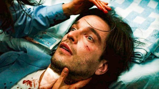 Кадр из сериала «Y. Последний мужчина»