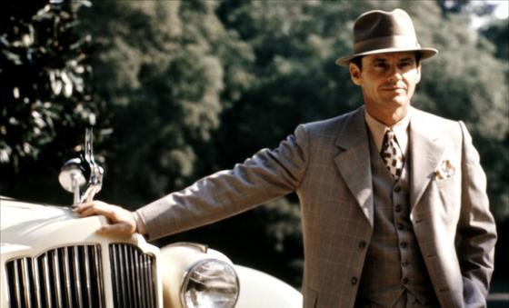 Джек Николсон: фильмы лучшие