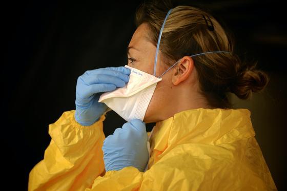 В Монголии изолировали еще одного подростка с подозрением на бубонную чуму