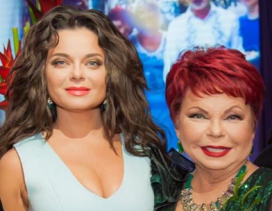 Наташа Королева рассказала о недвижимости в Майами