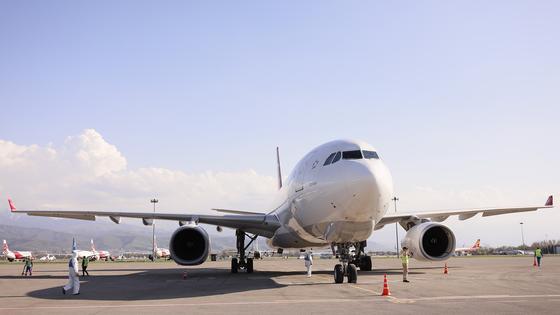 МИИР обещает восстановить авиасообщение с Турцией в этом месяце
